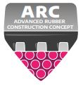 Advanced Rubber Construction Concept (ARC)