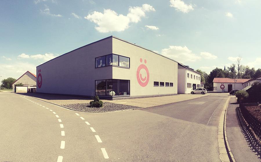 Werksverkauf Bamberg
