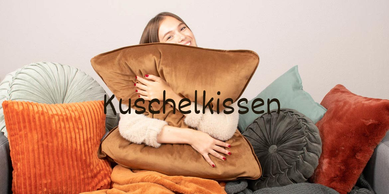 Kuschelkissen