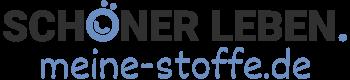 meine-stoffe.de - Stoffe Meterwaren Nähzubehör kaufen -