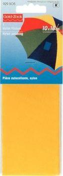 Prym Nylon-Flicken selbstklebend 18 x 10 cm gelb