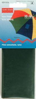 Prym Nylon-Flicken selbstklebend 18 x 10 cm grün