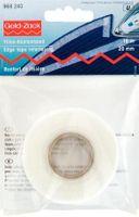 Prym Vlies Kantenband zum Aufbügeln 20 mm weiß 001