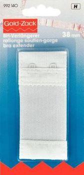 Prym BH Verlängerer 40mm weiß