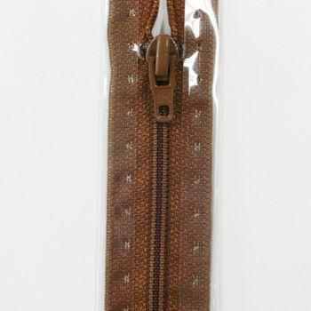 RV S1 Typ 0 ut 22 cm Flach nougat