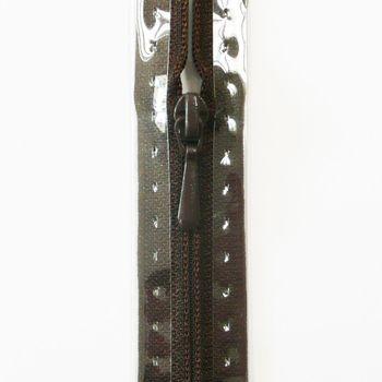 RV S2 Typ 0 Nahtfein 30 cm Fla dunkelbraun