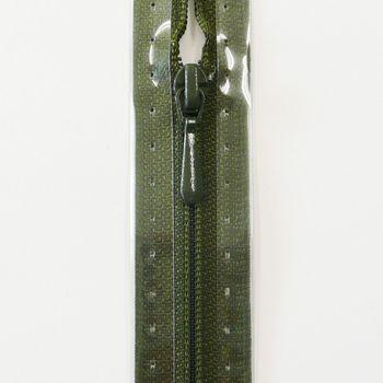 RV S2 Typ 0 Nahtfein 40 cm Fla br-oliv