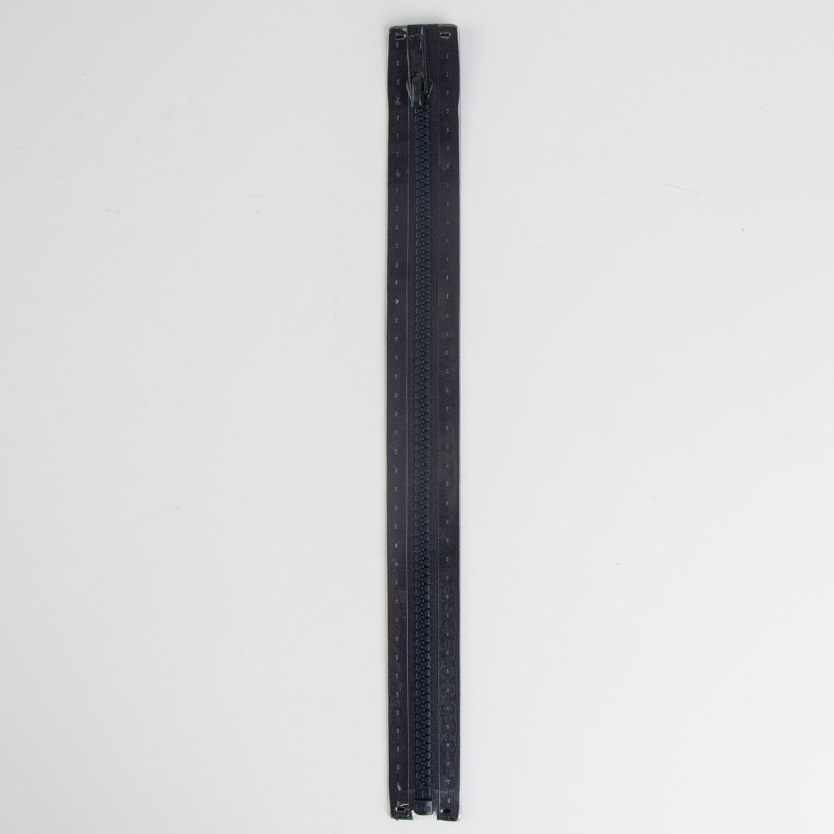Reißverschluss S4 Profil tb 80 cm Fla marine
