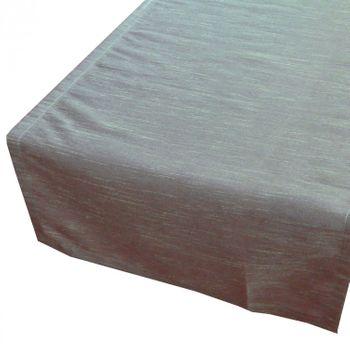 Tischläufer Tischband Passat 42x150cm olive