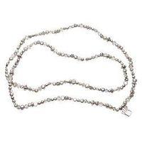 Pearls for Girls Kette Perlen silber ca. 52cm lang 001