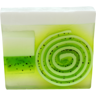 Bomb Cosmetic Seife Lime & Dandy 100g