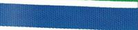Gurtband royal blau Breite: 2,5cm 001