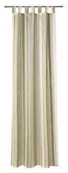Esprit Fertigschal Dekoschal Schlaufenschal True gelb 140x250cm