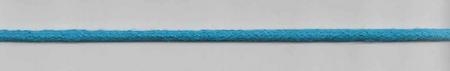 Kordel Zierband blau Breite: 3mm