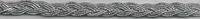 Band Glitzer silber Breite:1,5cm 001
