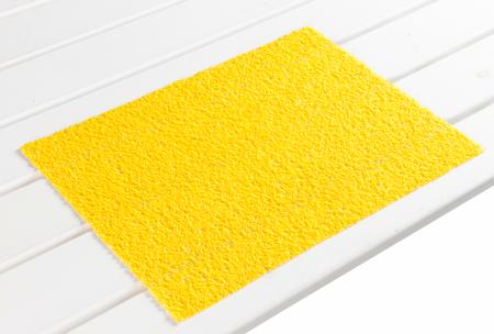 Miami Placemat 30x40cm gelb – Bild 1