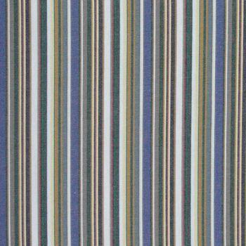Outdoorstoff Markisenstoff Gartenmöbelstoff Toldo Streifen bunt – Bild 1