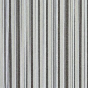 Outdoor Markisenstoff Gartenmöbelstoff Toldo Streifen braun creme – Bild 1