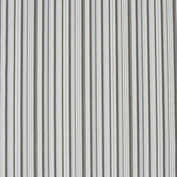 Outdoor Markisenstoff Gartenmöbelstoff Toldo Streifen braun creme – Bild 2
