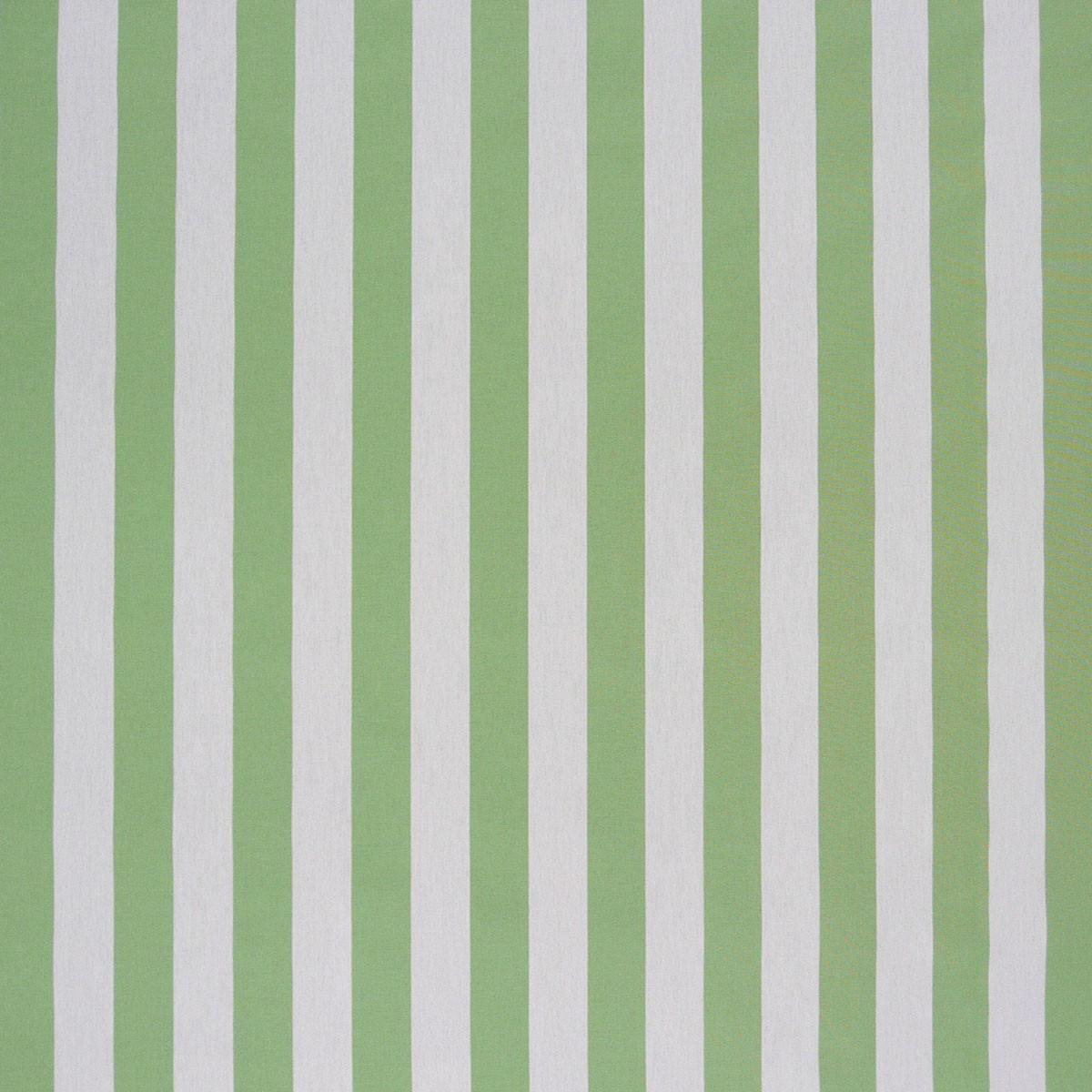 Outdoor Markisenstoff Gartenmöbelstoff Toldo Streifen grün weiß