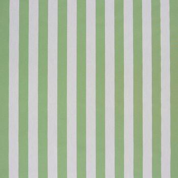 Outdoor Markisenstoff Gartenmöbelstoff Toldo Streifen grün weiß – Bild 1