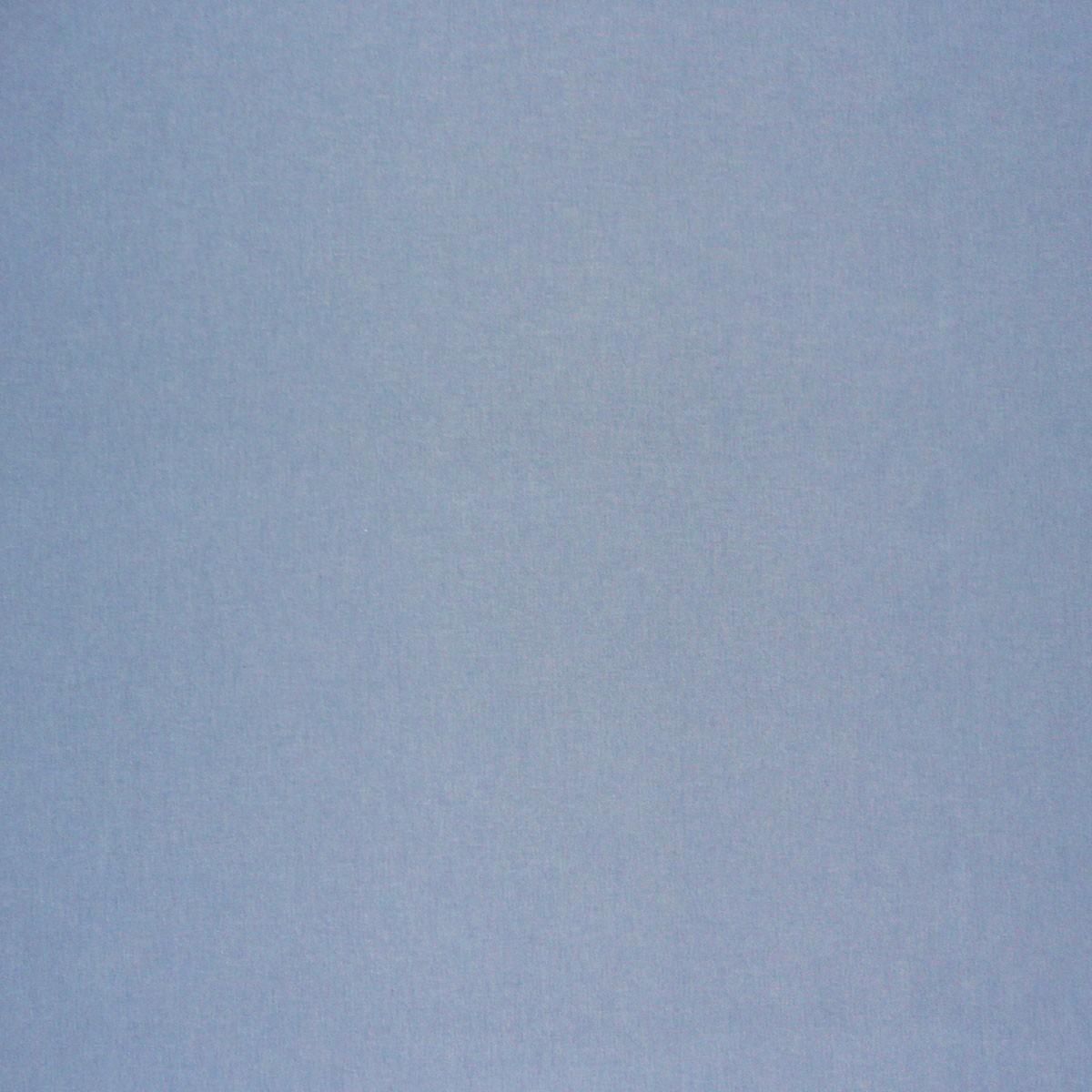 Outdoorstoff Markisenstoff Gartenmöbelstoff Toldo uni blau 160cm breit