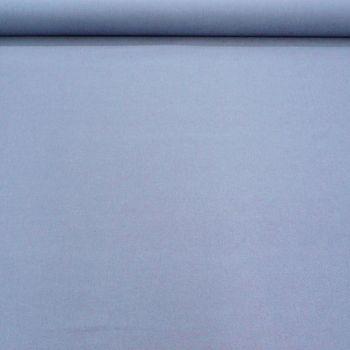 Outdoorstoff Markisenstoff Gartenmöbelstoff Toldo uni blau 160cm breit – Bild 3