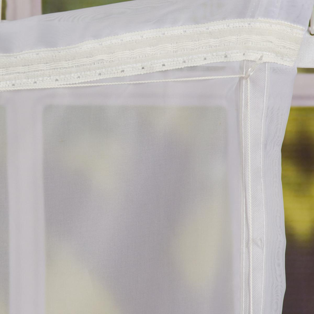raffrollo digitaldruck carozo digitaldruck steine 45x140cm. Black Bedroom Furniture Sets. Home Design Ideas