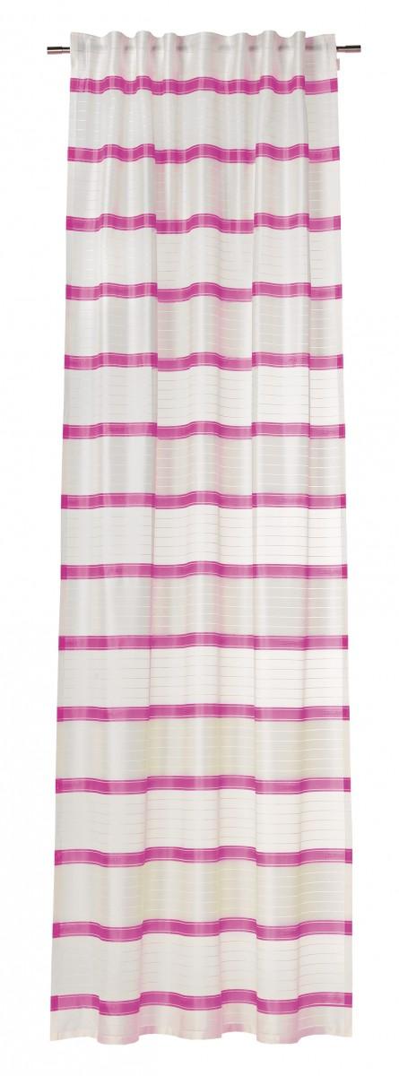 Esprit Fertigschal Dekoschal Schlaufenschal Clearly pink 125x250cm