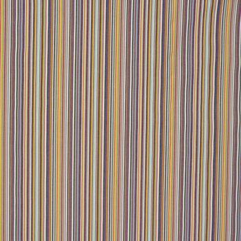 Outdoorstoff Markisenstoff Gartenmöbelstoff Toldo Streifen kräftige Farben – Bild 1