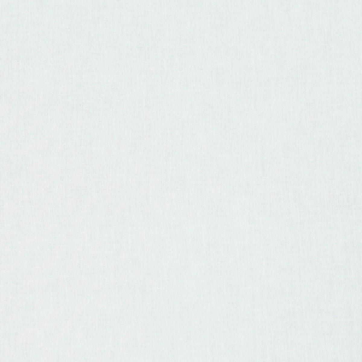 Kreativstoff Baumwollstoff Fahnentuch einfarbig weiß 1,45m Breite