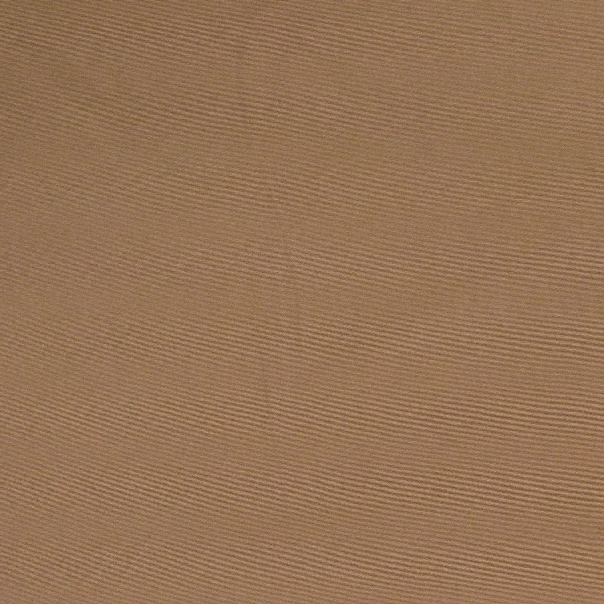 Kreativstoff Universalstoff Polyester Stretch camel braun