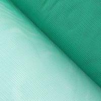 Kreativstoff Tüll Polyester dunkelgrün 1,4m Breite 001