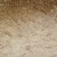 Samtstoff Kreativstoff Pannesamt einfarbig beige 1,5m 001