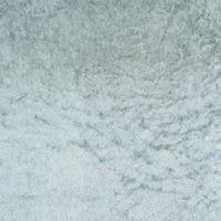 Samtstoff Kreativstoff Pannesamt einfarbig hellgrau 1,5m 001