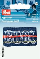 Prym Applikation COOL 5,5x3m 001