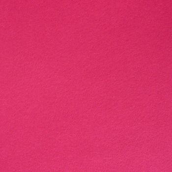 Kreativstoff Bastelfilz einfarbig pink 45cm Breite 4mm Stärke