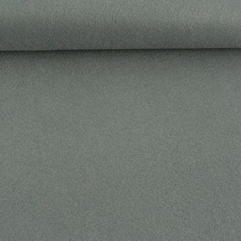 Kreativstoff Filz einfarbig grau 180cm Breite 2mm Stärke – Bild 2