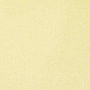 Kreativstoff Filz einfarbig creme 180cm Breite 2mm Stärke – Bild 1