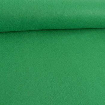 Kreativstoff Filz einfarbig grasgrün 180cm Breite 2mm Stärke – Bild 2