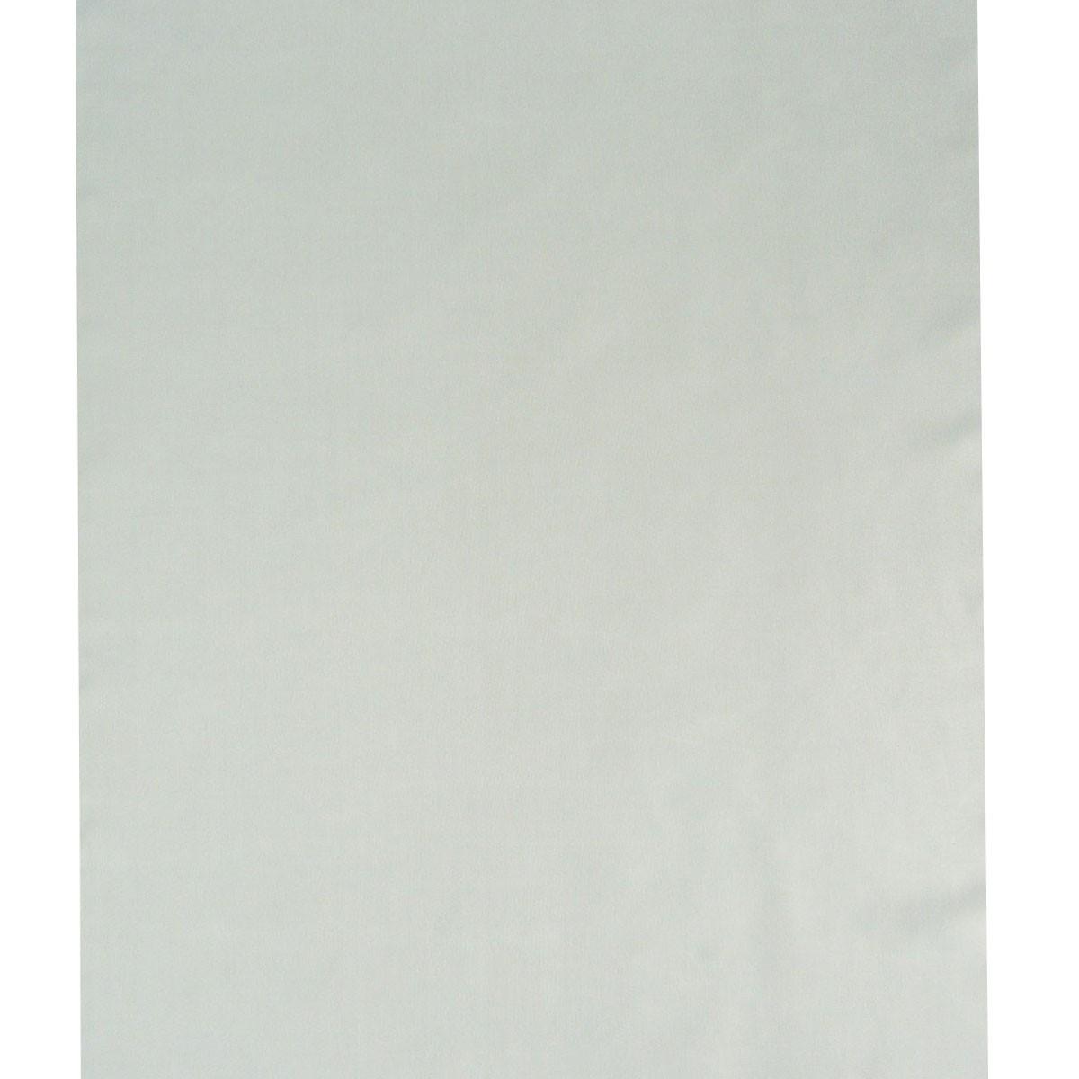 Gardine Paneele Schiebevorhang Meterware EVA weiß 60cm Breite