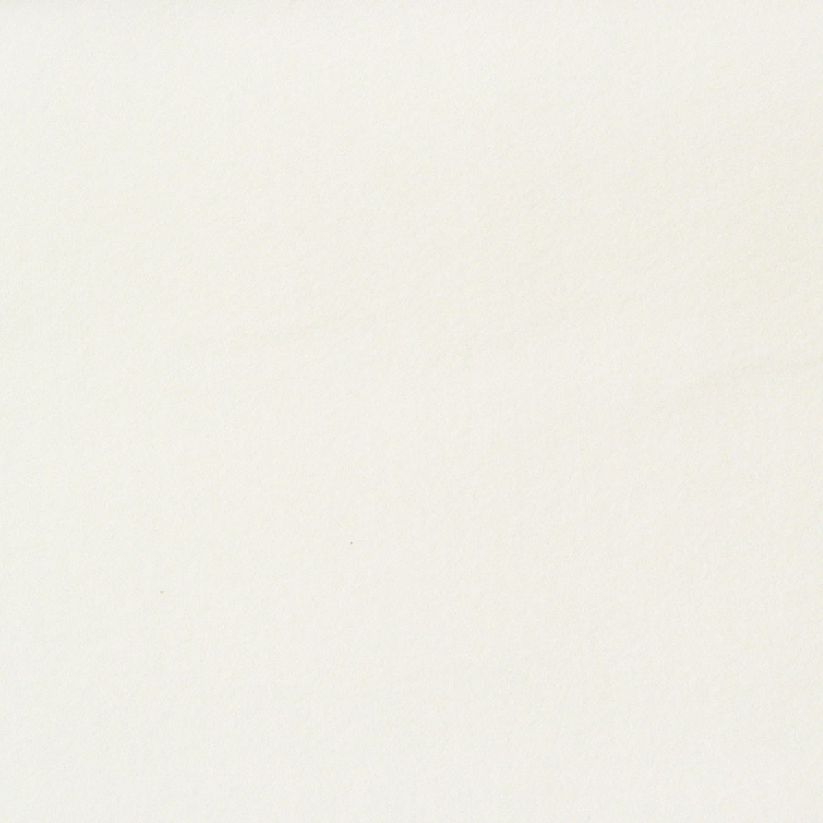 Kreativstoff Filz einfarbig weiß 180cm Breite 2mm Stärke