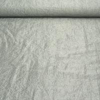 Bekleidungsstoff Taft hellgrau 1,4m Breite 001