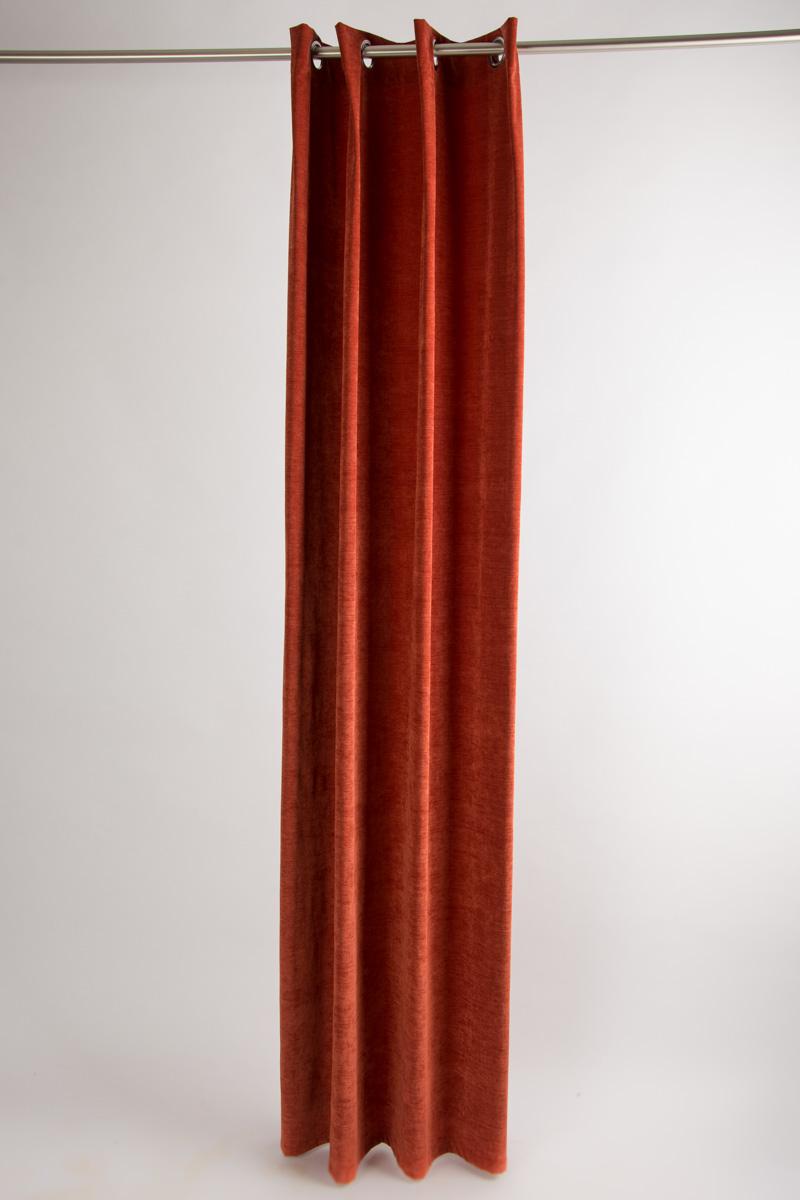 senschal senvorhang vorhang 140x245cm luciano terra gardinen fertiggardinen senschals. Black Bedroom Furniture Sets. Home Design Ideas
