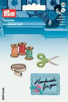 Prym Applikation Handmade Nähzubehör 4 Stück