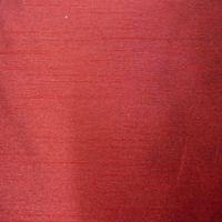 Gardinenstoff Meterware BASALT rot 1,50m Breite 001