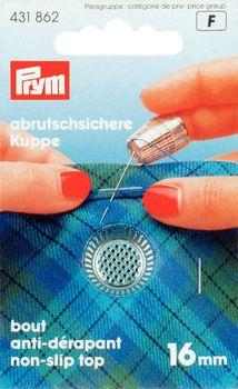 Prym Fingerhut Fingerschutz 16,0mm