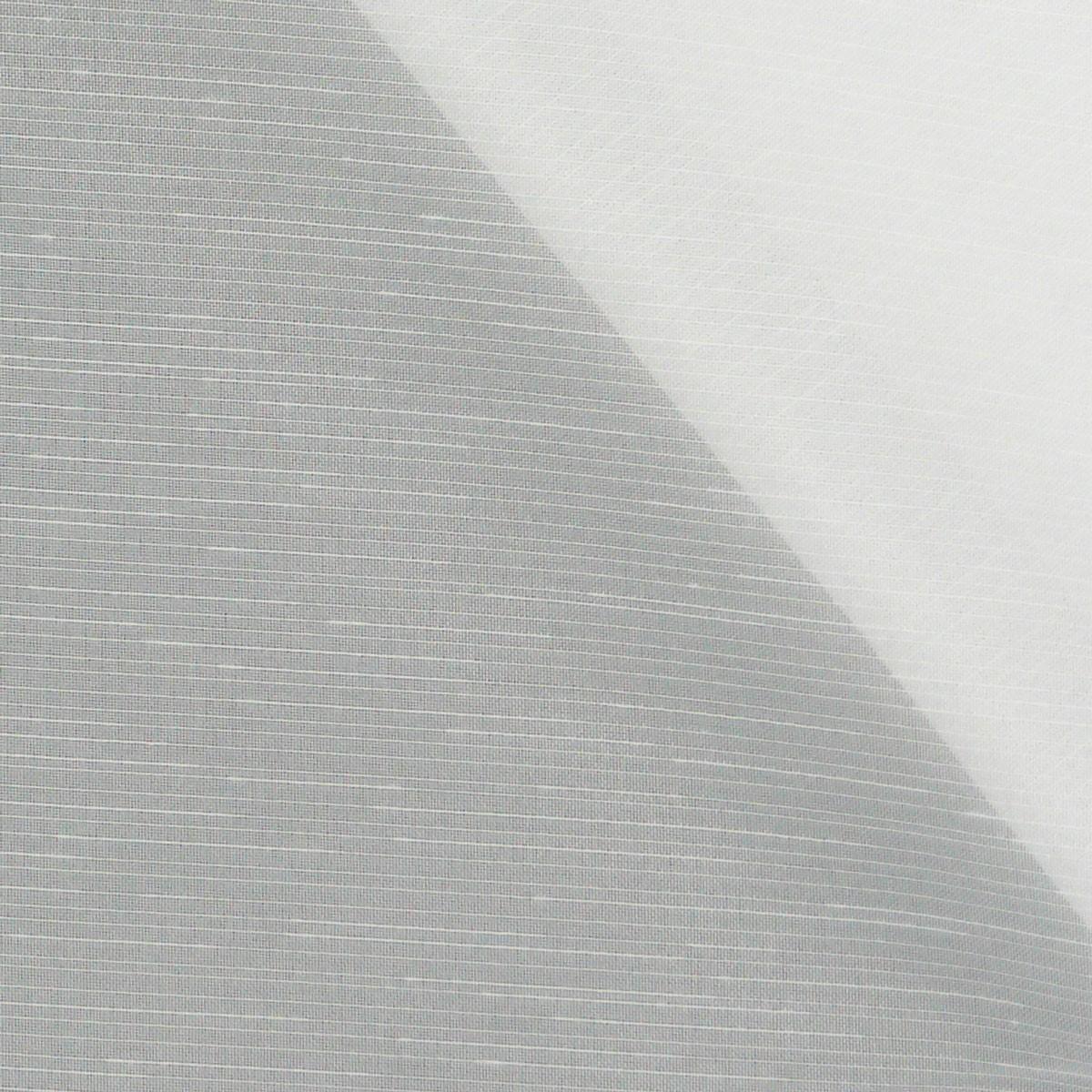 gardinenstoff meterware wei streifen mit d nnen streifen 1 8m h he stoffe wohnstoffe. Black Bedroom Furniture Sets. Home Design Ideas