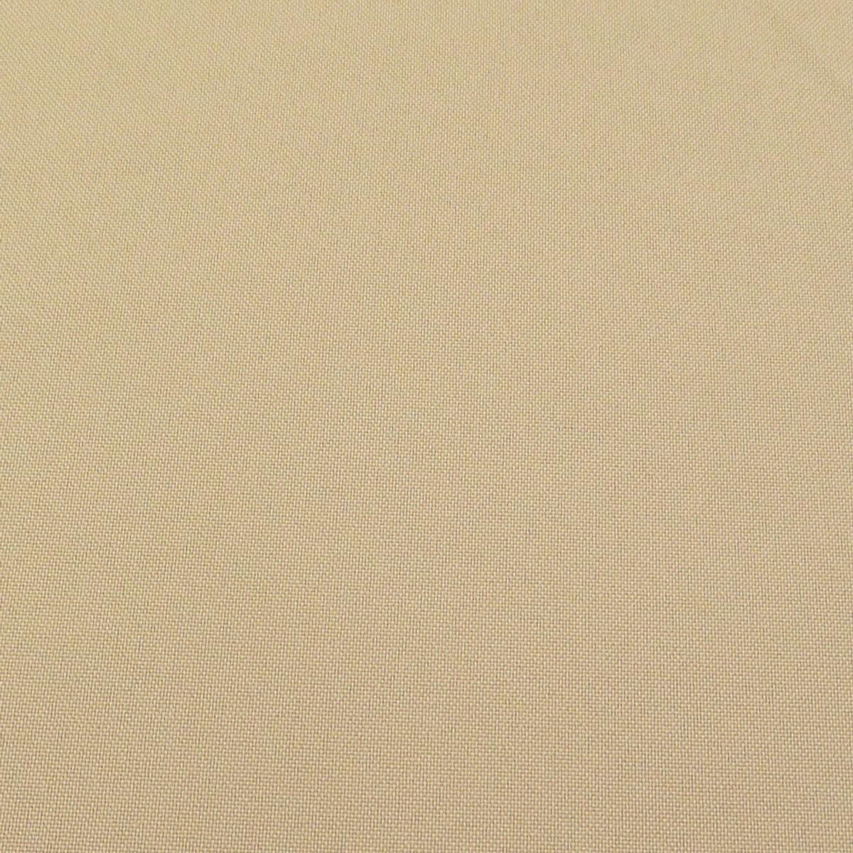 Kreativstoff Universalstoff Polyester Stretch beige