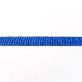 Gummiband kobaltblau Breite: 1,5cm